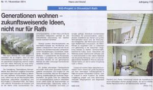 141100_DieDdfer Bauzeitung Berichtet Rath Duesseldorf Linneweber