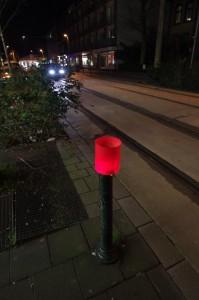 160216 Rath leuchtet auf vorab KiQ Tat Quartier Westfalenstr Dorothee Linneweber (1)