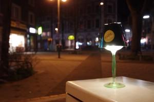 160216 Rath leuchtet auf vorab KiQ Tat Quartier Westfalenstr Dorothee Linneweber (2)