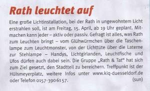 160399_Nordkurier-Rath leuchtet auf KiQ Tat Linneweber