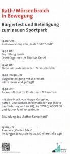160521 Einladung Tag der Staedtebaufoerderung KiQ Rath Tat Linneweber Programm