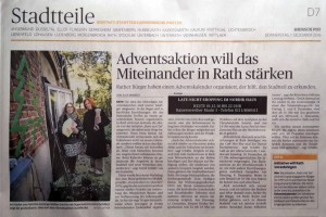 161202_RP Rath Adventsaktion will das Miteinander in Rath Brabeck KiQ